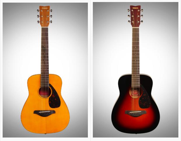 Yamaha JR1 Vs JR2 – Detailed Comparison
