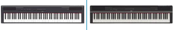 Yamaha P115 Vs P125 – Detailed Comparison