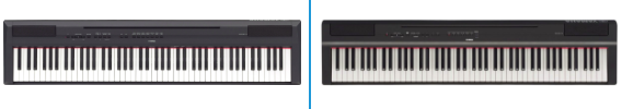 Yamaha P115 Vs P125 – Detailed Comparison