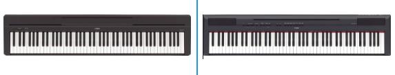 Yamaha P45 Vs P115 – Detailed Comparison
