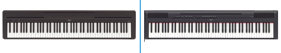 Yamaha P45 Vs P115 – Detailed Comparison