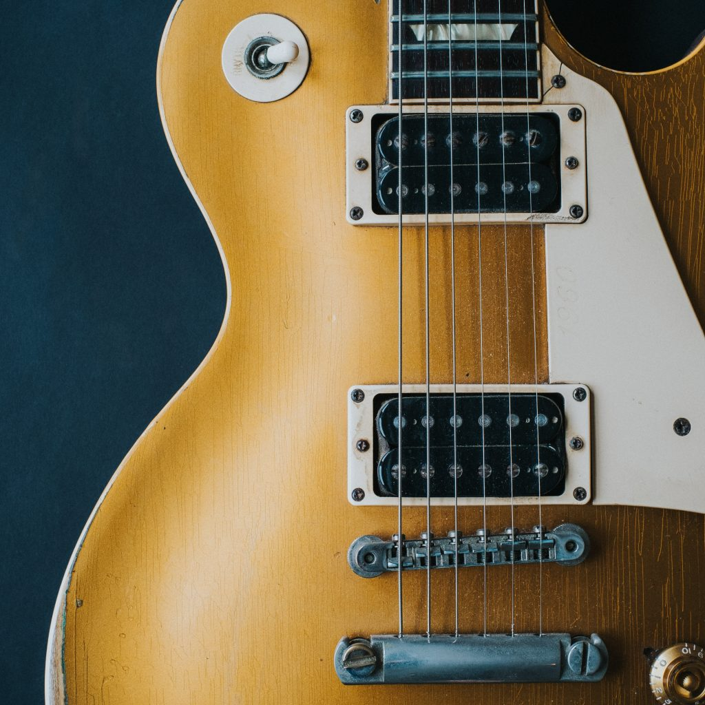 What Is A Guitar Scale? — Fully Explained