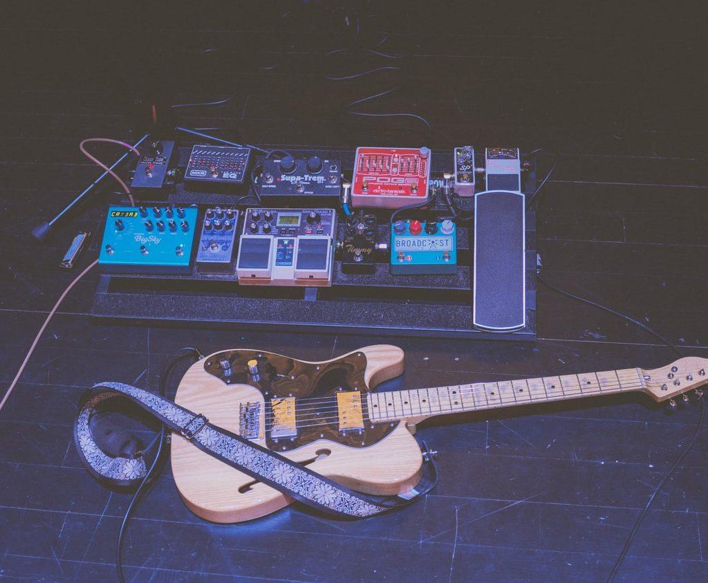 How To Get Good At Guitar