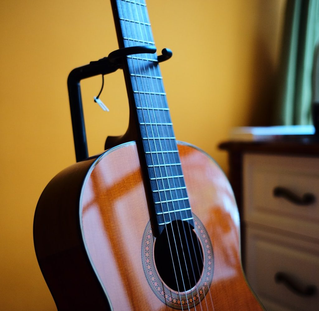 How To Set Up An Acoustic Guitar — Creating The Best Sound With Your Instrument