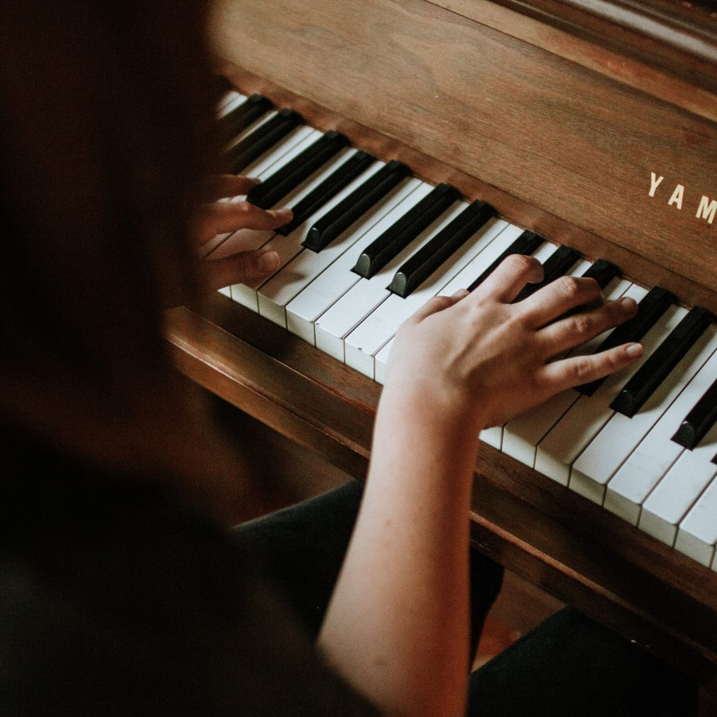 How Long Does It Take To Learn The Piano?